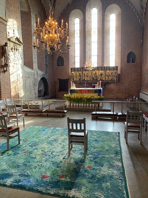 Om påskens (och Humanisternas) mysterier